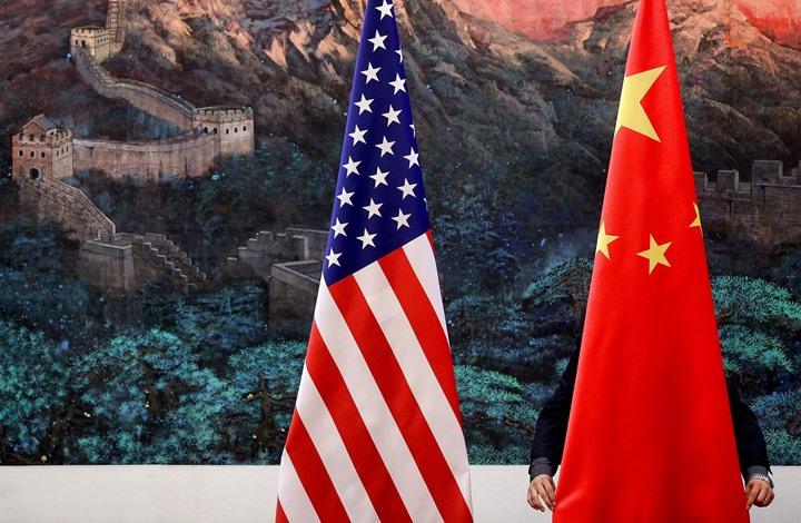 التبادل التجاري بين أمريكا والصين يقفز 8.3 بالمئة في 2020