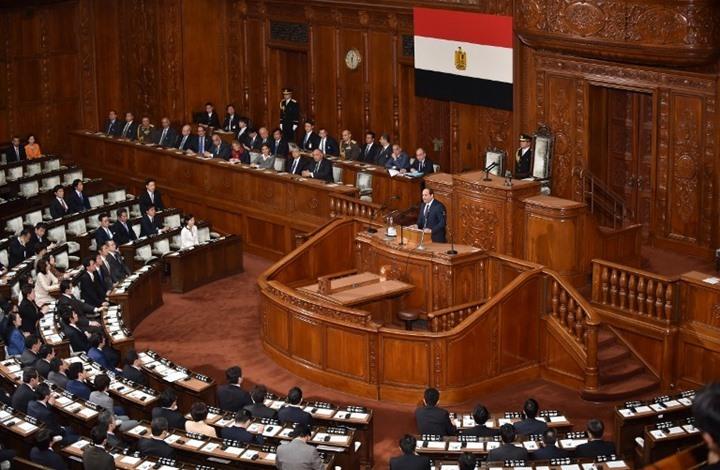 """تفاصيل قانون فصل """"الإخوان"""" من الوظائف الحكومية بمصر"""