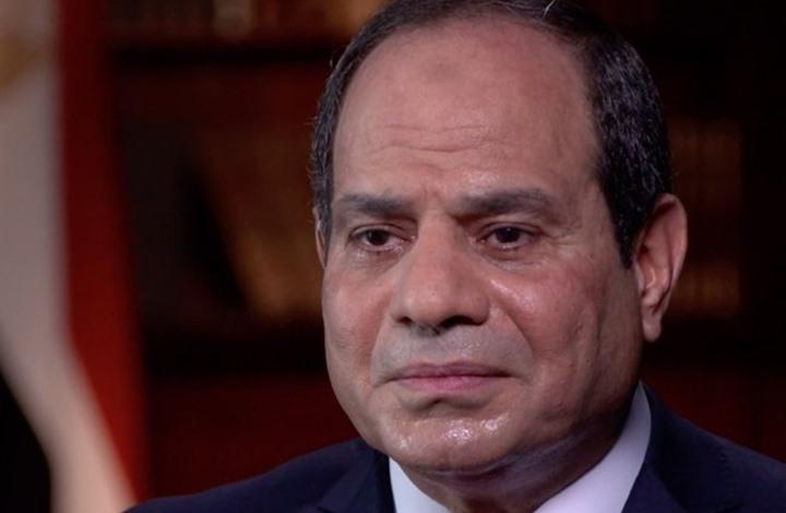 """السيسي: الجيش معني بحماية """"مدنية الدولة"""" ومنع سقوطها"""