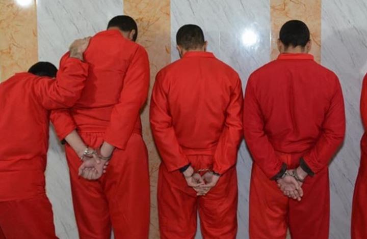 ناشطون: إعدام 17 سجينا مصريا ناتج عن دراما الكراهية والانتقام