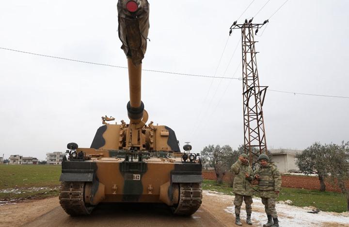 قيادة واحدة لكل قواتها في شمال سوريا.. إلى ماذا تستعد تركيا؟