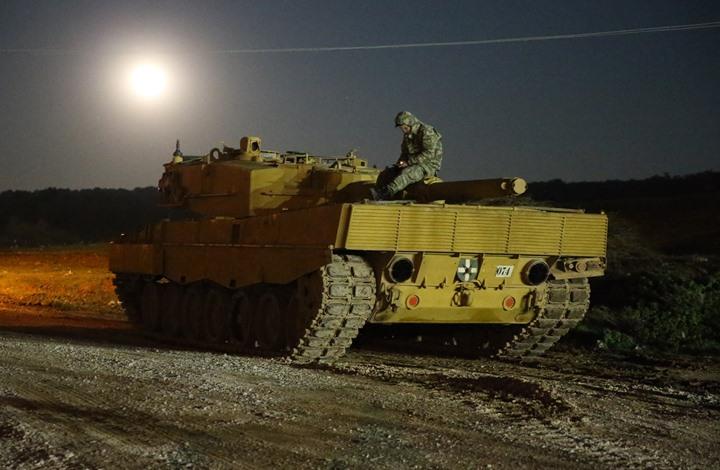 أين سيتجه مسار الاحتكاك غير المباشر بين روسيا وتركيا بإدلب؟