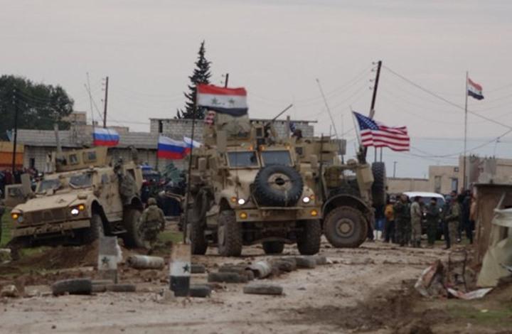 """صحيفة: تنافس أمريكي روسي على إحياء """"قسد"""" بسوريا.. تفاصيل"""