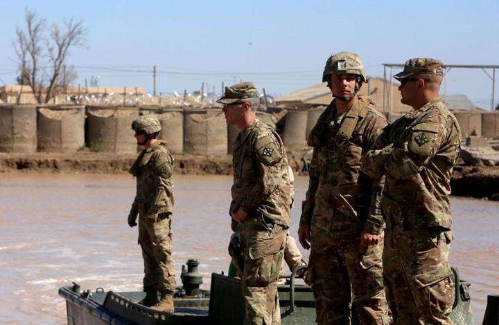 واشنطن توافق على سحب قواتها من العراق في أقرب وقت