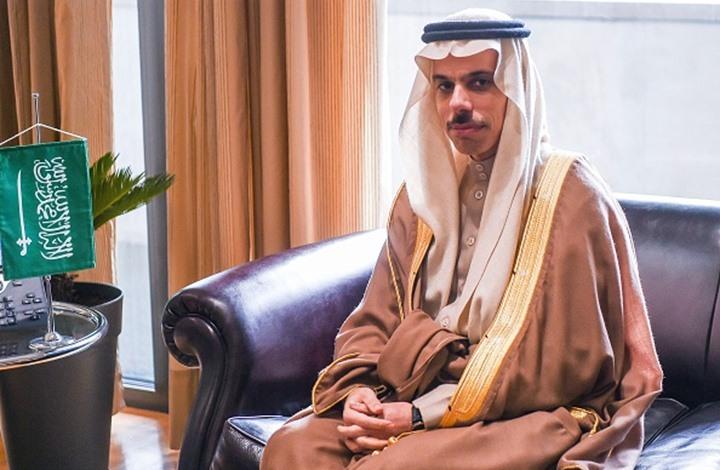 الرياض تقبل التطبيع مع الاحتلال بشرط ضمان دولة فلسطينية