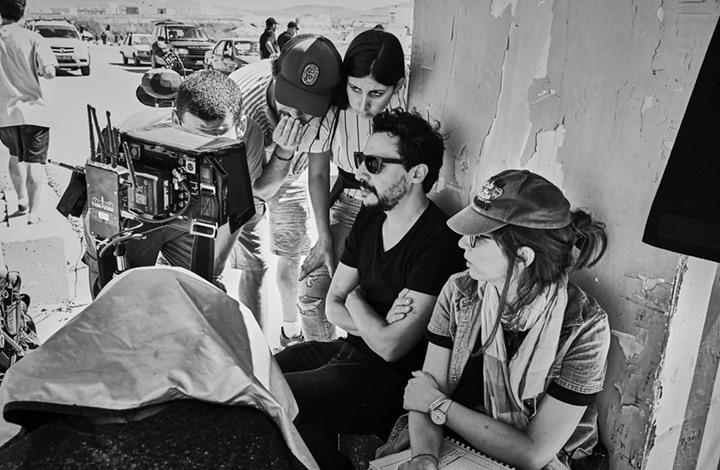 """""""بيك نعيش"""" فيلم يتناول قصصا صادمة بالمجتمع التونسي"""