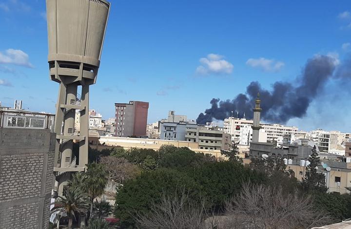 أنقرة تهدد حفتر: سنرد على أي استهداف لمصالحنا في ليبيا