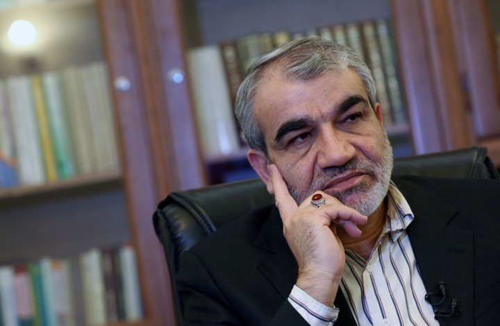 """""""صيانة الدستور"""" الإيراني يبرر استبعاد مرشحين من الانتخابات"""