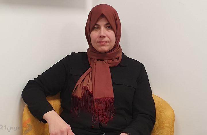 """رغد التكريتي لـ""""عربي21"""": تفاعل إعلامي مع انتخابي رئيسة للرابطة الإسلامية"""