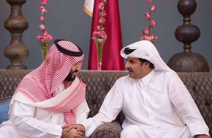 اتفاق سعودي قطري وشيك لإنهاء الخلاف.. ماذا عن الإمارات؟