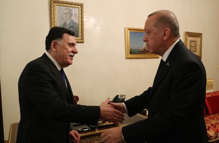 صحيفة: تدخّل تركيا بليبيا أفشل شركات المرتزقة وقلب الموازين