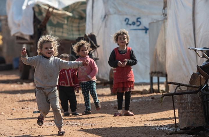 """أهالي إدلب يخشون العودة إلى بيوتهم رغم """"وقف إطلاق النار"""""""