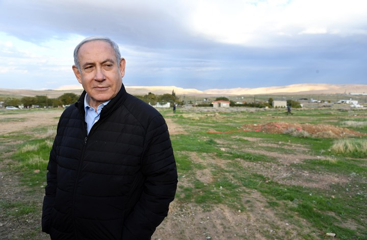 MEE: نتنياهو يستغل الاعتراف بقتل فلسطيني تمويها للعنصرية