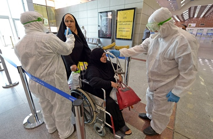 هل تحول فيروس كورونا إلى وباء عالمي؟