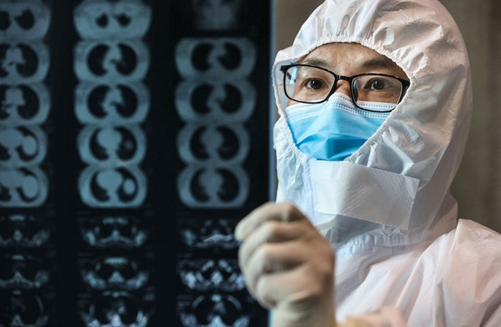 """الصحة العالمية تحذر من وصول """"كورونا"""" لوباء عالمي"""