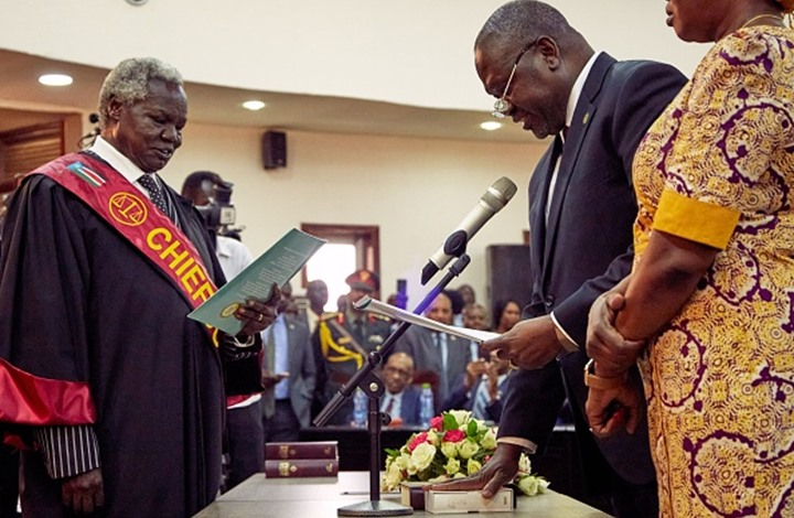 أبرز المحطات في دولة جنوب السودان منذ استقلالها (انفوغراف)