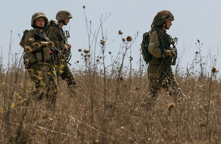"""الاحتلال يكشف عن مهام وحدة """"9900"""" الجديدة بالجيش"""