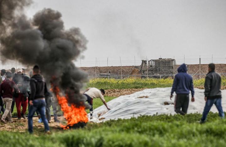 """""""تنكيل الجرافة"""".. نهج إسرائيلي للانتقام من الشعب الفلسطيني"""