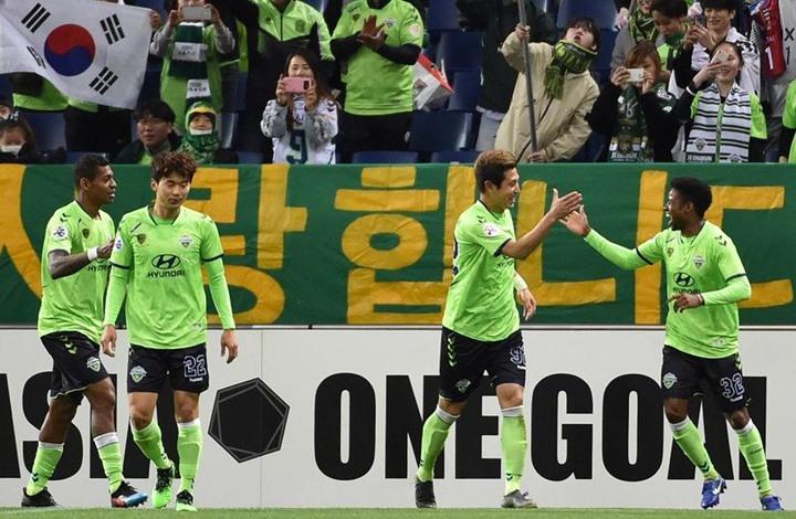 """كوريا الجنوبية تُؤجل موعد إنطلاق الدوري المحلي بسبب """"كورونا"""""""