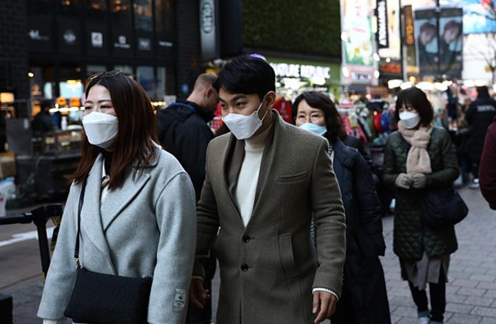 توقيف زعيم ديني بكوريا الجنوبية.. هكذا ساهم بتفشي كورونا
