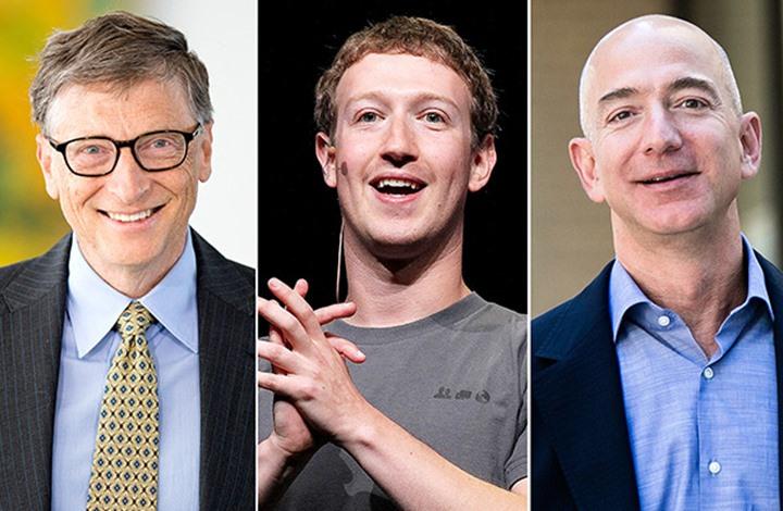 أغنياء العالم يفقدون 139 مليار دولار بيوم واحد.. وهذا السبب