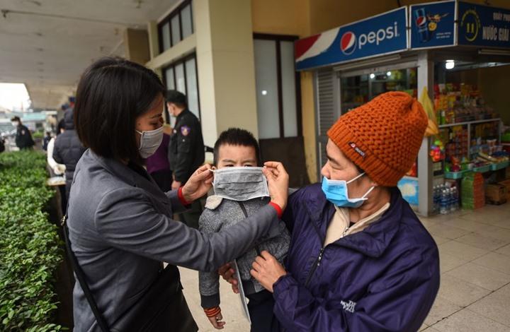 """الصحة العالمية: فريق خبراء متجه للصين للتحقيق بشأن """"كورونا"""""""