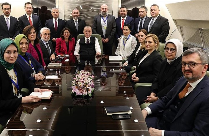 """أردوغان: أمريكا لن تمنحنا """"باتريوت"""".. ولم نتلق دعما بإدلب"""