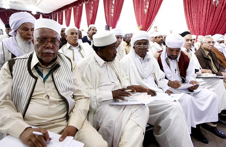 القبائل الليبية.. الرقم الصعب في معادلة الصراع (ملف)