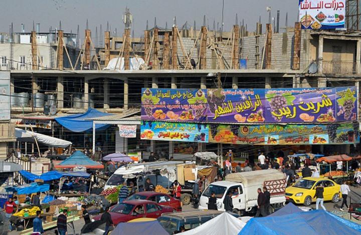 العراق يخفف قيود كورونا ويستأنف التجارة عبر المنافذ البرية