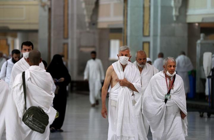 السعودية تعلّق العمرة بشكل مؤقت