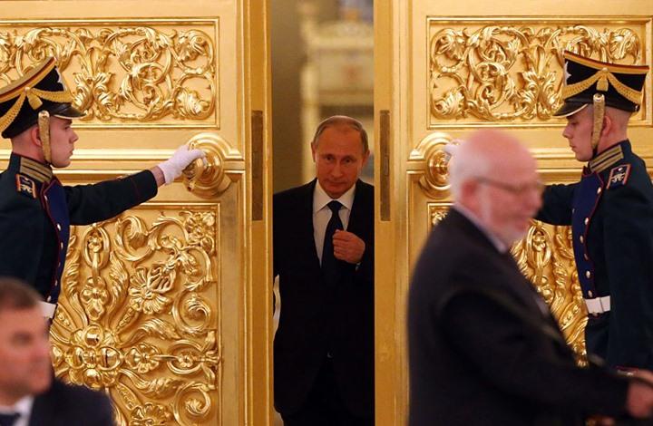 روسيا تكشف تفاصيل عن انهيار سعر النفط وتفكك تحالف أوبك+