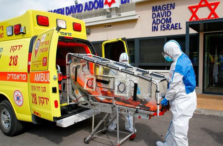 كورونا في إسرائيل.. أساليب استخبارية للوصول إلى المصابين
