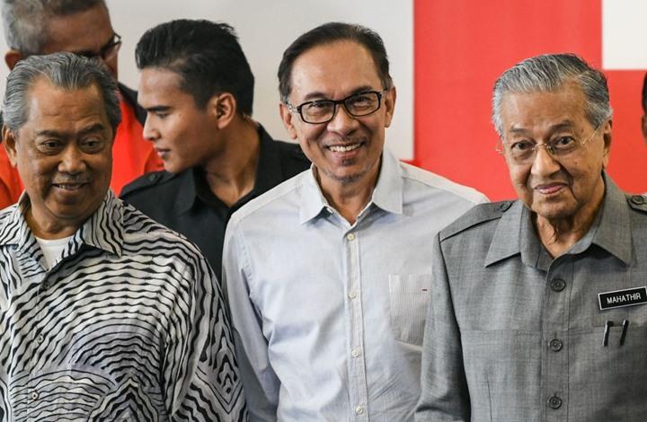من الرابح من الخلافات السياسية المتصاعدة بماليزيا؟