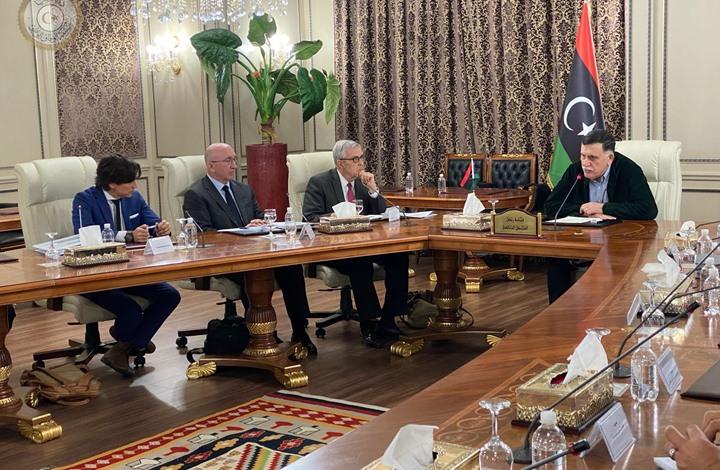 """خارجية ليبيا لـ""""عربي21"""": حفتر مكانه السجن وسنقاضي الإمارات"""