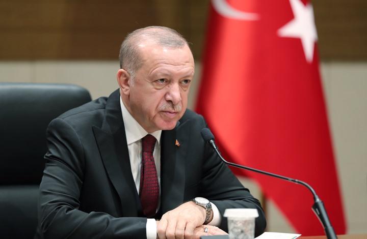 أردوغان يشن حملة ضد وسائل التواصل الاجتماعي لهذا السبب