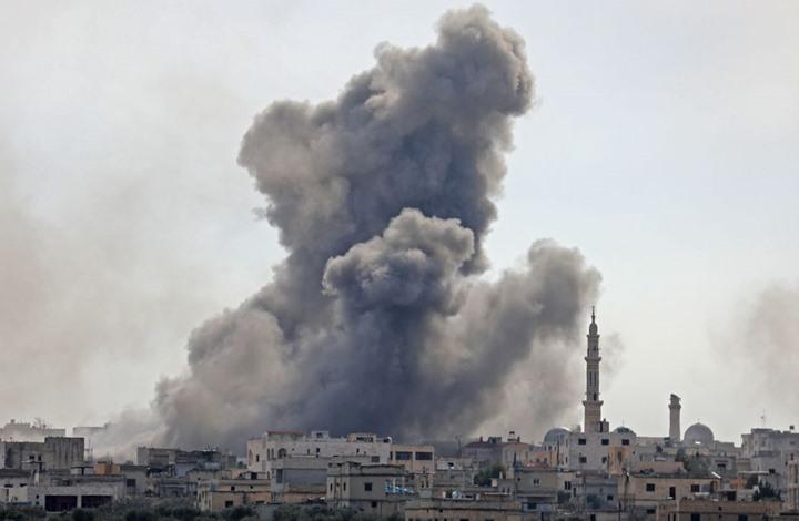 بصمة إماراتية وراء تصعيد إدلب.. هكذا تستهدف تركيا والمعارضة