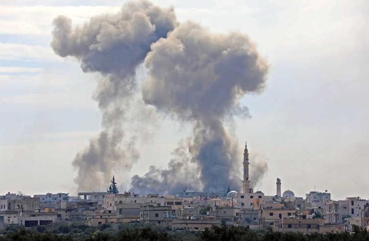 روسيا تشكك بجدوى عقد قمة رباعية بشأن إدلب