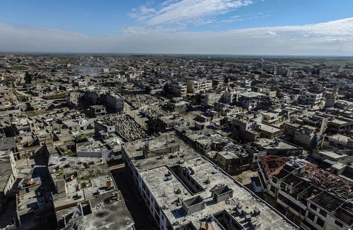 المعارضة تستعيد سراقب.. وتقدم للنظام بريف إدلب الجنوبي