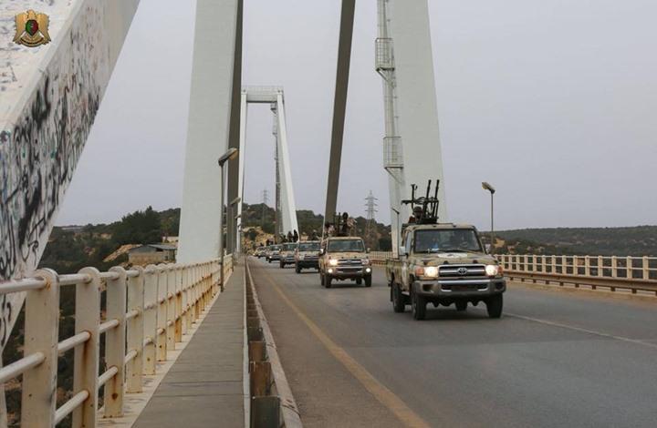 """الوفاق تغير على إمدادات لحفتر.. والأخير يزعم إسقاط """"مسيّرتين"""""""
