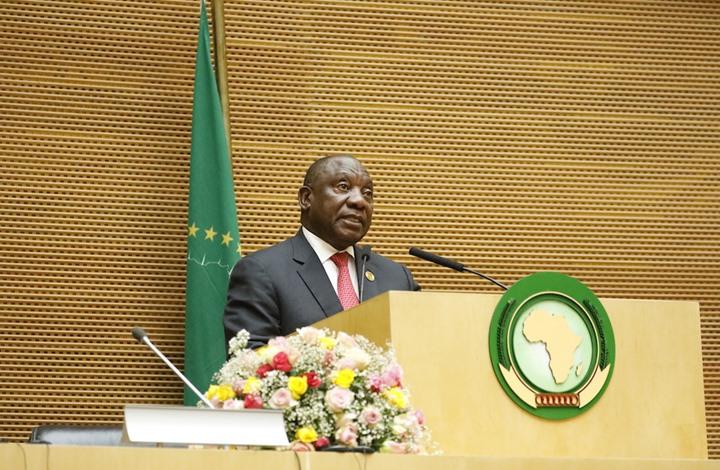 انطلاق قمة أفريقيا بمشاركة فلسطينية وتصدر لأزمة ليبيا (شاهد)