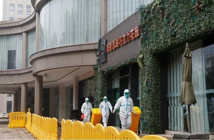NYT: لا يزال أصل الفيروس غامضا بتحقيق منظمة الصحة العالمية