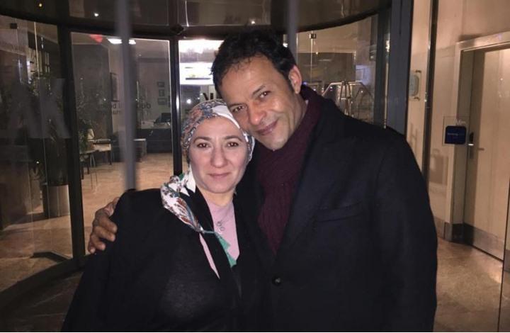 """""""العفو الدولية"""": إسقاط الجنسية عن ناشطة مصرية تصعيد مروع"""