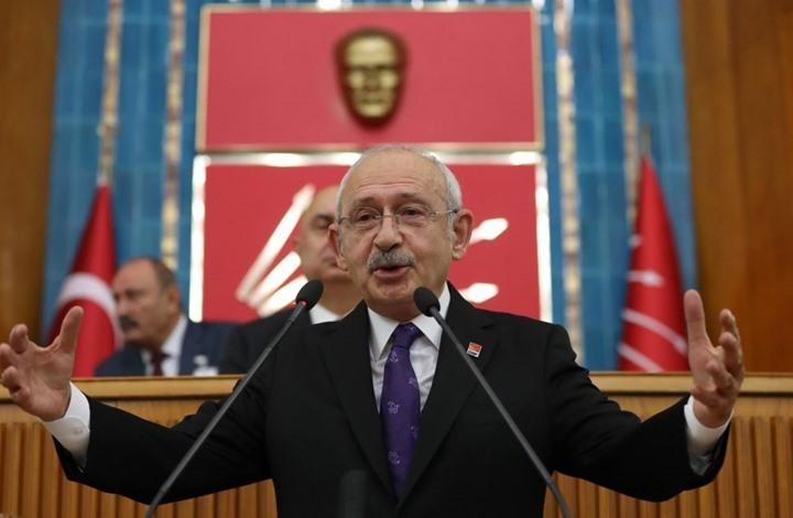 """انقسام يهدد """"الشعب الجمهوري"""" بتركيا.. والكماليون غاضبون"""