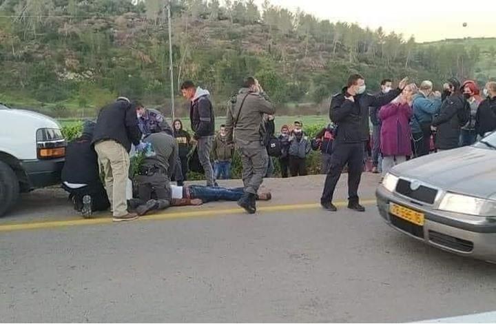 وفاة عامل فلسطيني بنوبة قلبية على معبر للاحتلال بالضفة