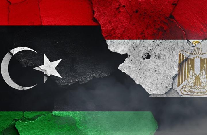 مباحثات في ليبيا حول إعادة فتح السفارة المصرية بطرابلس