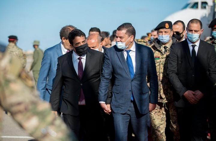لماذا رفض دبيبة لقاء حفتر خلال زيارته للشرق الليبي؟