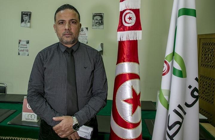 الإفراج عن نائب تونسي تعرض للاختطاف أمام محكمة (شاهد)