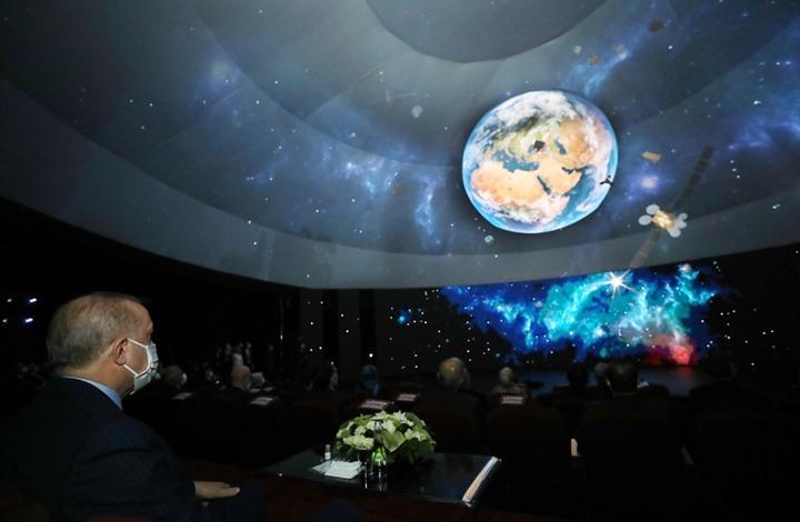 كم تكلفة برنامج تركيا للهبوط على سطح القمر بقدرات محلية؟