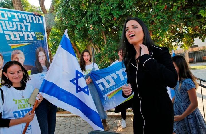 وزيرة إسرائيلية سابقة تطالب بمنع اللقاح عن غزة (شاهد)