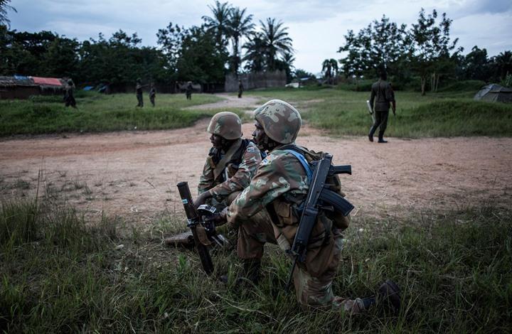 مسلحون يقتلون مسؤولا في الكونغو أثناء أدائه صلاة العشاء